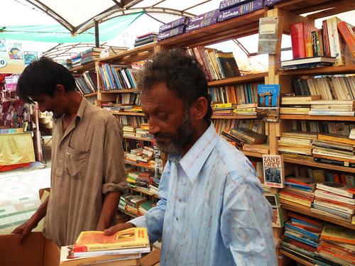 Karachi Guide - Sunday Market, Defence Housing Authority
