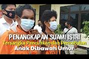 VIDEO: Peran Istri Tsk Penculikan dan Pencabulan Anak Dibawah Umur
