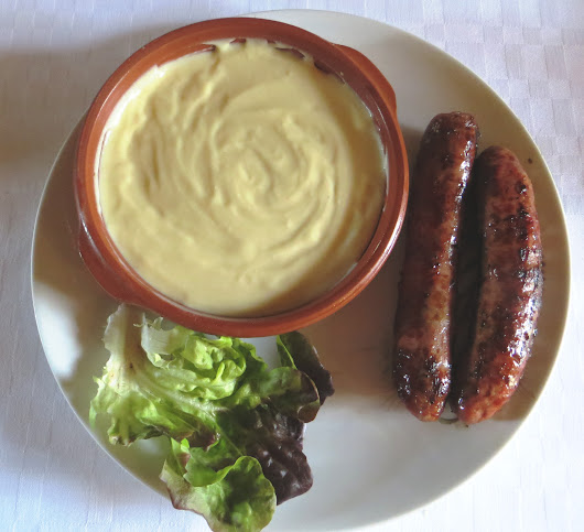 French Flavours #1: A is for Aligot