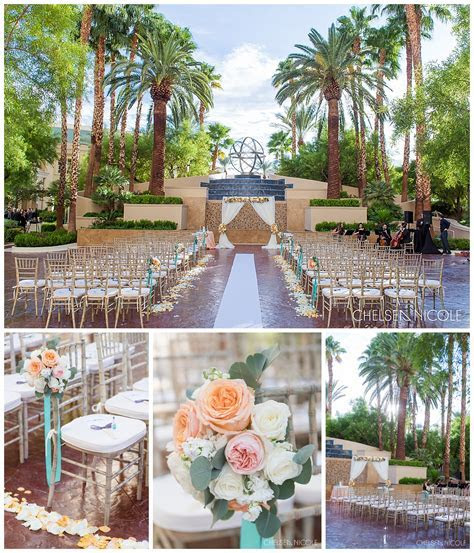 Four Seasons Las Vegas Wedding: Joni & Erick   Las Vegas