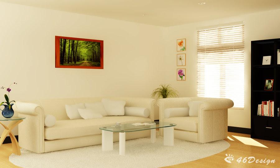 20 Living Room Interior Design Pictures