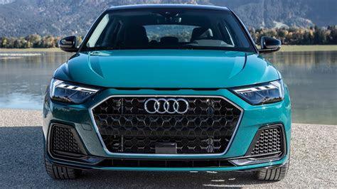 audi  sportback  colours  car reviews cars