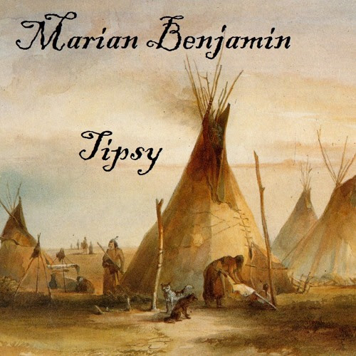 Marian Benjamin - Tipsy's Night
