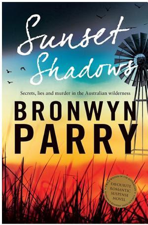 Free Download Children's Books Sunset Shadows