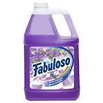 Fabuloso 53058 128 oz. All Purpose Cleaner Lavender Scent