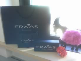 FRAAS 2012 Collection