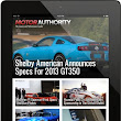 Motor Authority's iPhone And iPad App: Video Demo