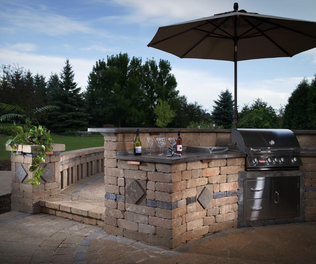 cost outdoor kitchen 1024x856