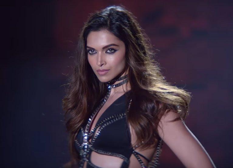 Deepika Padukone, Kriti Sanon, Raabta