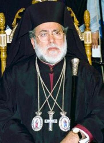 Η απόρρητη έκθεση για τον θάνατο του Κύπριου Πατριάρχη Αλεξάνδρειας