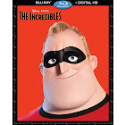 The Incredibles, 2-Disc - Blu-ray