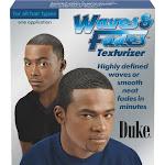 Duke Waves & Fades Texturizer Kit