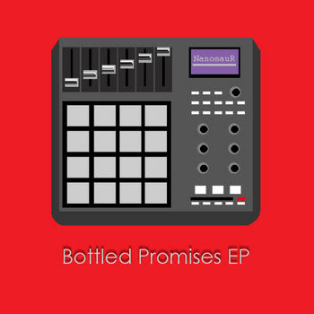 Bottled Promises EP cover art
