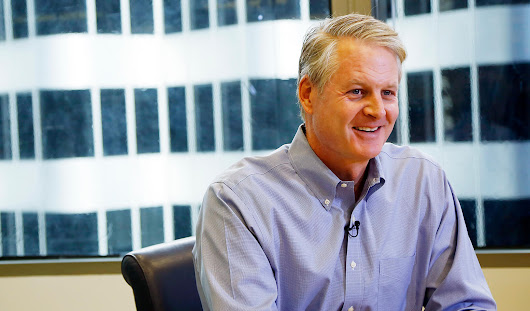 John Donahoe: Dump the Myth of the High Achiever
