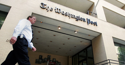 Taibbi: 'Washington Post' 'Blacklist' Story Is Shameful and Disgusting