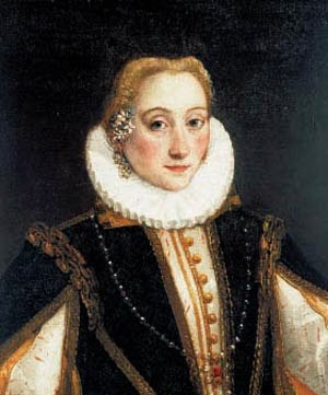 Elisabeth Cruciger