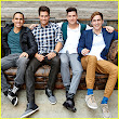 Image: Big Time Rush Breaking News and Photos | Just Jared Jr.