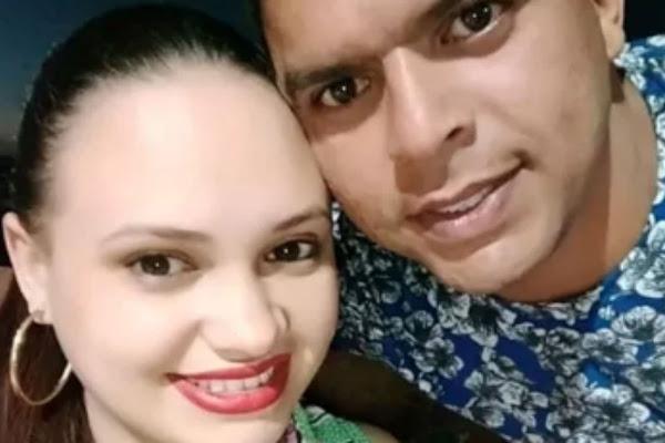 Image result for Ex-companheiro mata mulher a facadas e tira a própria vida após crime em Gravatá