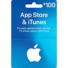 Apple - App Store & iTunes Gift Card