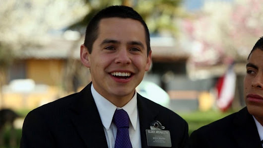 David Archuleta: Called to Serve | KSL.com