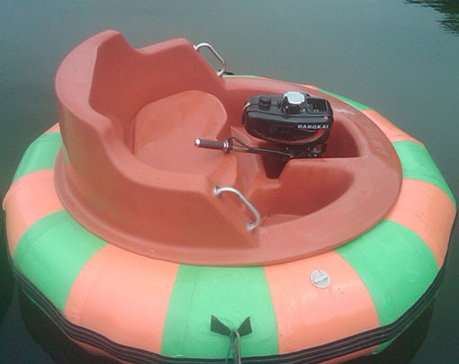 Motorized Bumper Boats for Sale for Adults - Beston Bumper Boats