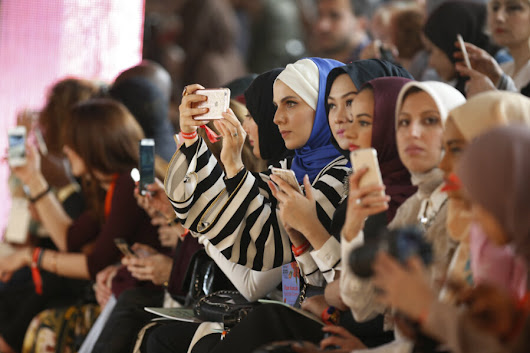 Turkey lifts ban on headscarves in the military