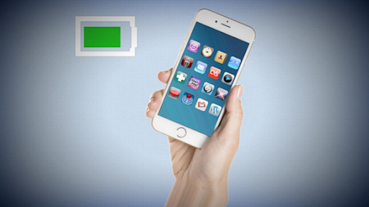 How to Prolong Your Cellphone's Battery (Hint: You Don't Need to Close Your Apps)