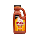 Franks Sauce, Buffalo, Red Hot Wings - 32 fl oz