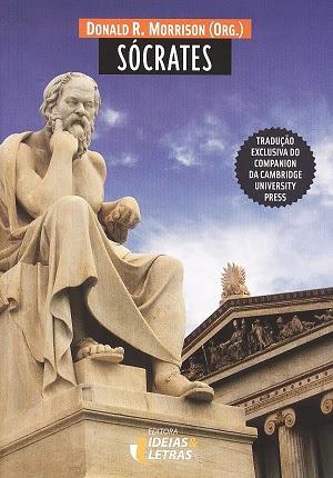 Volume reúne série de artigos de especialistas que visam apresentar os principais fundamentos sobre o pensamento de Sócrates