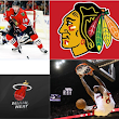 Winning Streaks: Chicago Blackhawks vs. Miami Heat