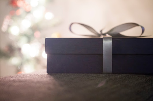 5 tech-savvy Xmas gifts for your...brother