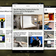 The New Feedly Makes Your News Feeds Look Good, More Fun to Read and Share with Friends