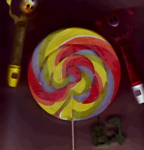 lolly