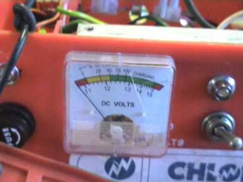 Josh Grobak: Next topic How to repair a diehard battery ...