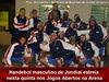 Handebol masculino de Jundiaí será a primeira equipe da cidade nos Abertos