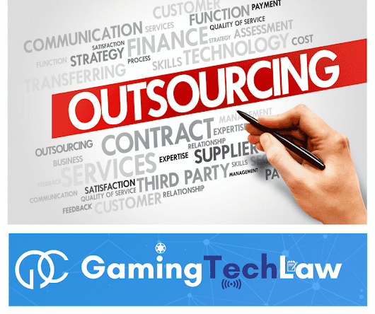 Outsourcing agreements and termination clauses, how to regulate the end?