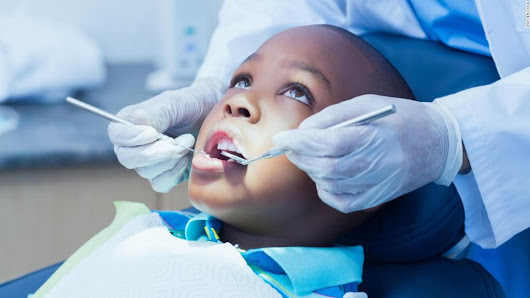 Fewer dental cavities found, but young minorities still most at risk - CNN
