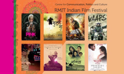 RMIT Indian Film Festival, truly a box-office hit