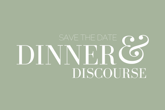 Dinner & Discourse: In Support of Education of Women in Afghanistan | Persia Educational Foundation