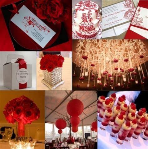 Chinese Wedding Decorations Ideas (Modern Asian Wedding