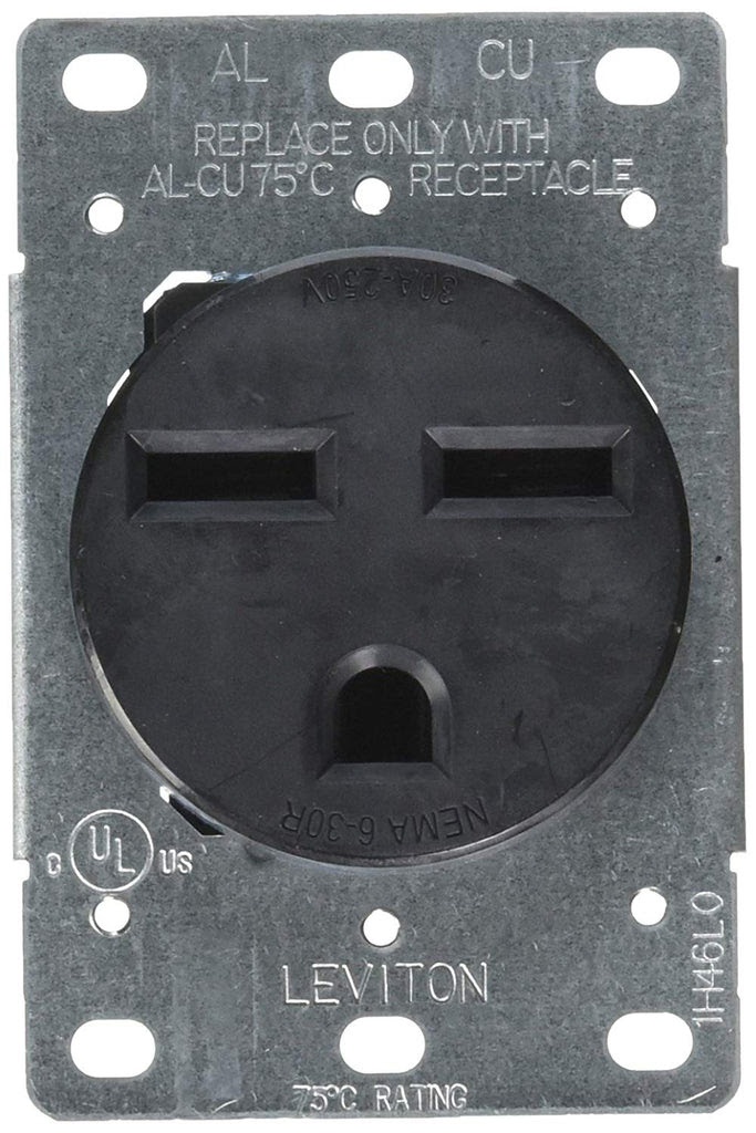 Nema 6 30r Wiring Diagram