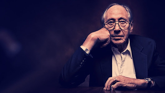 'Future Shock' author Alvin Toffler passes away at 87