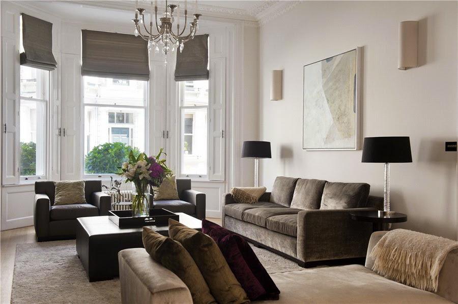 Дом в Лондоне 2