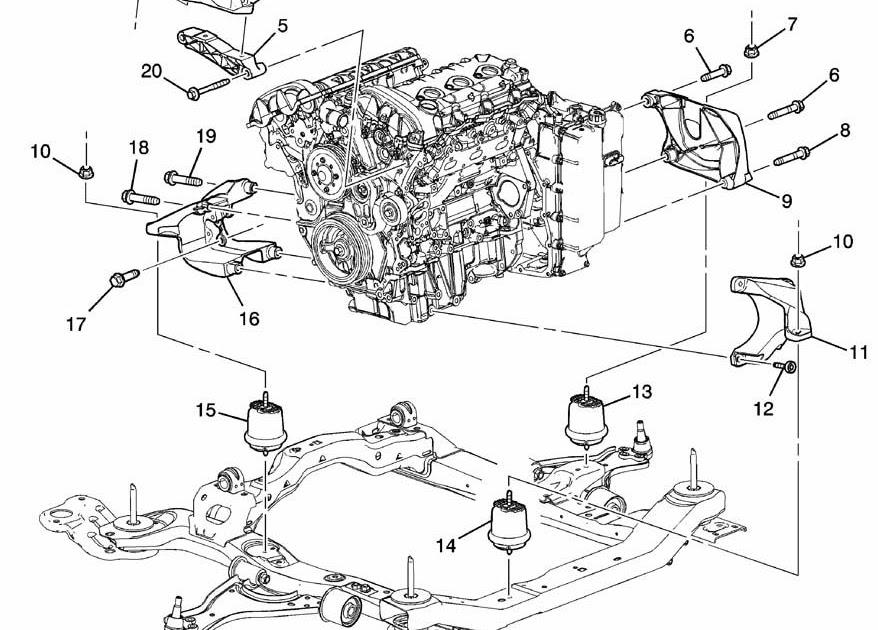 2011 Chevy Equinox User Manual