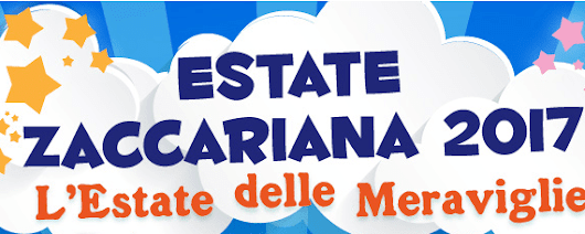 Estate Zaccariana 2017 - Barnabiti APS