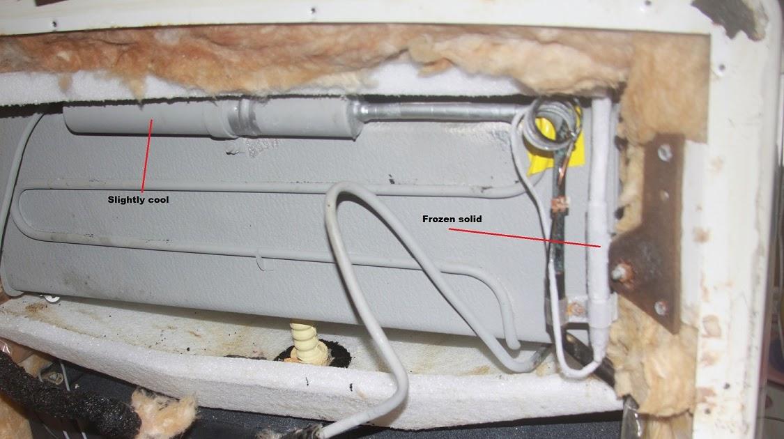 1954 Ge Refrigerator Wiring Diagram