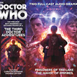 Doctor Who - The Third Doctor Adventures: Trailer - News - Big Finish