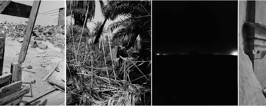 An Interview with John Gossage: Nothing and the Politics of Nothing (2015) | #ASX