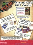 Free $5.00 Co- Branded Gift Cards from #Texas Roadhouse - #Trexlertown
