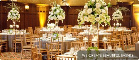 We Rent Atlanta, Your Resource for Special Events Decor